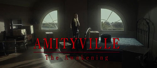Amityville:The Awakening