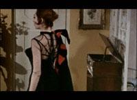 Vampiresas 1930: rear view
