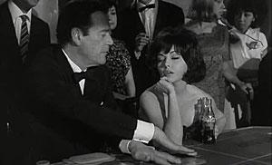 Jess Franco's 'Cartes sur table' (1966)