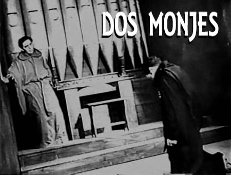 Dos Monjes
