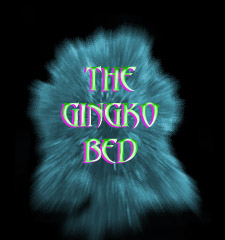 The Gingko Bed